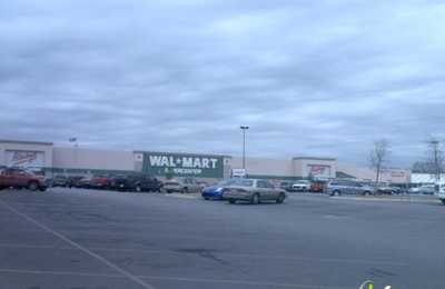 Walmart - Bakery - San Antonio, TX