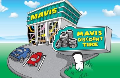 Frank's Discount Tire - Lexington, SC