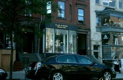Starr Hair Studio - Boston, MA