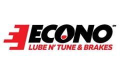 Econo Lube N' Tune & Brakes
