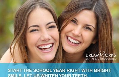 Dreamworks Dental Pa - Dallas, TX