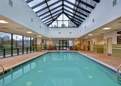 Hampton Inn & Suites Newark-Harrison-Riverwalk - Harrison, NJ