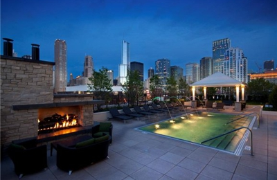 Flair Tower - Chicago, IL