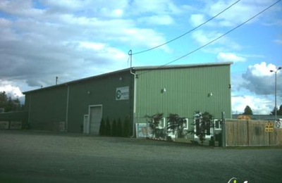 Washington Hydraulic - Redmond, WA