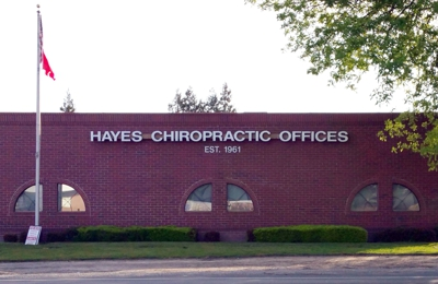 Hayes Chiropractic Offices - Stockton, CA