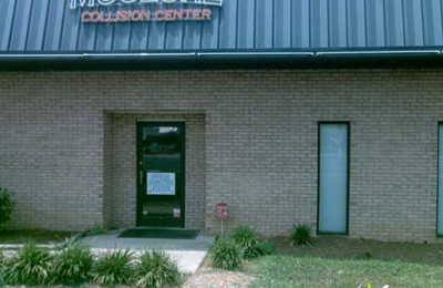McClure Collision Center - Charlotte, NC