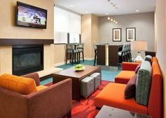 Residence Inn by Marriott San Antonio Downtown/Alamo Plaza - San Antonio, TX