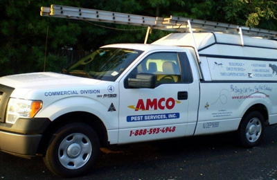 The AMCO Services Group