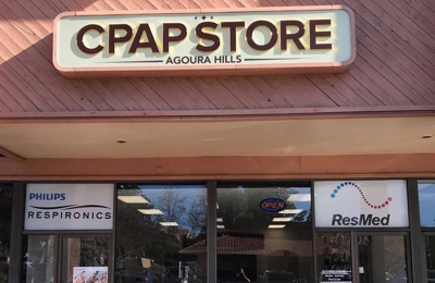 finest selection b7281 ce6bf CPAP Store Agoura Hills