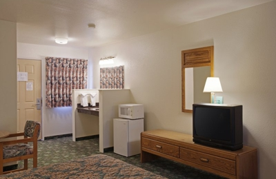 Americas Best Value Inn Seaside Ca