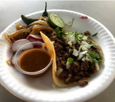 El Bigo Taco - Mesa, AZ