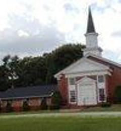 Grace Presbyterian Church PCA - Madison, FL