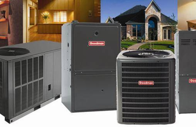 Snow Frosty Heating Air Conditioning Inc North Las Vegas