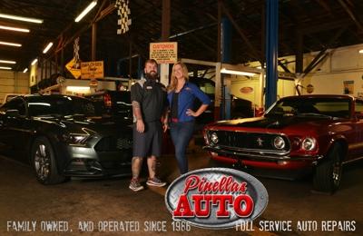 Pinellas Auto - Tarpon Springs, FL