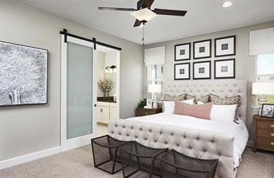 Richmond American Homes 11083 Osprey Hammock Blvd Jacksonville Fl