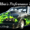 Albin's Performance Inc