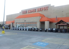The Home Depot - North Richland Hills, TX