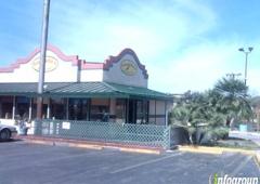 Guajillo's - San Antonio, TX