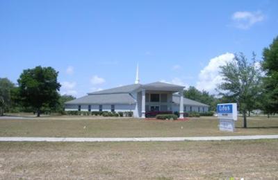 Life Community Church - Eustis, FL