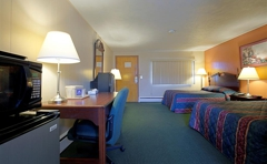 Americas Best Value Inn Bradford