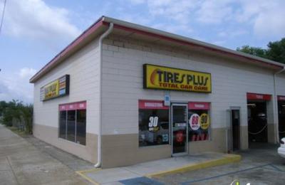 Tires Plus - Eustis, FL