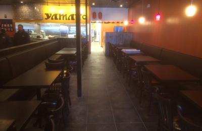 Yamato Japanese Steakhouse - Somerset, PA