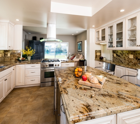 Gilmans Kitchens & Baths - San Rafael - San Rafael, CA