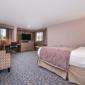 Best Western Inn - Santa Cruz, CA