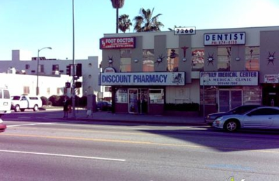 Simon's Discount Pharmacy & Medical Supply - Los Angeles, CA