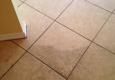 SureClean Solutions LLC. - The Villages, FL. Tile looks new again! Great job