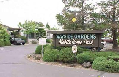 Wayside Gardens Mobilehome Park 2389 Santa Rosa Ave Santa