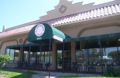 Delia's Restaurant - Carson, CA