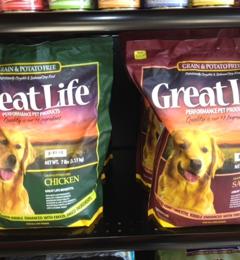 Best Pet Nutrition