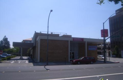 Union Bank - Redwood City, CA