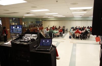 New Jersey DJ Services Inc. - Ewing, NJ