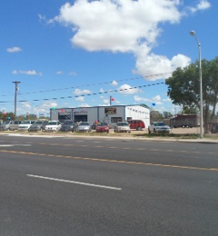 A & S Auto Sales - Deming, NM