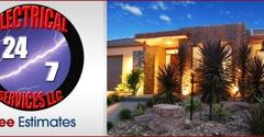 24/7 Electrical Services LLC - Las Vegas, NV