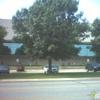 Arlington Police Department Jail