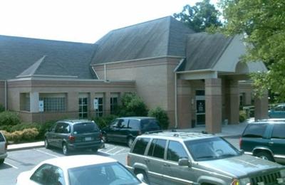 Dr. Ashley Coppage Honeycutt, MD - Charlotte, NC