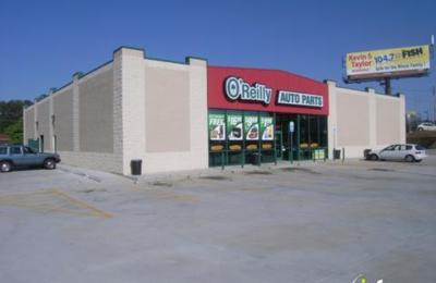 O'Reilly Auto Parts - Norcross, GA