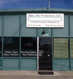 Glass Act Productions - North Charleston, SC