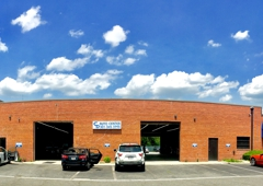 C & D Auto Body - College Park, MD