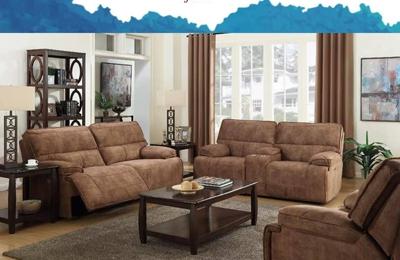Martinez Furniture Appliance 2424 S 23rd St Mcallen Tx 78503
