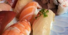 Kumadori Sushi - Glendale, CA. Sushi B
