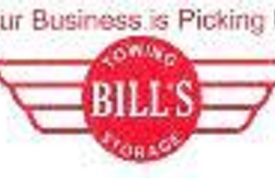 Bill's Towing & Storage Service - Killeen, TX
