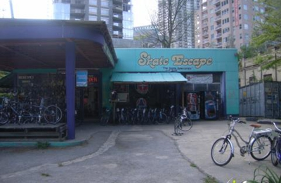 Skate Escape Bike Shop - Atlanta, GA