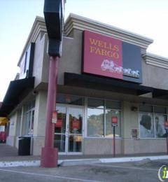 Wells Fargo Bank - Dallas, TX