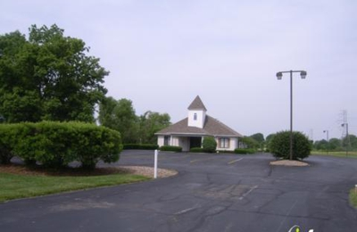 Living Word Bible Church - Indianapolis, IN