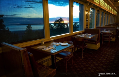 Simon & Seafort's Saloon & Grill - Anchorage, AK