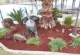 Blue Water Nursery - Kingsland, TX. Landscaping Job #7